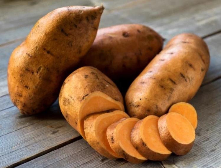 Sweert Potatoes