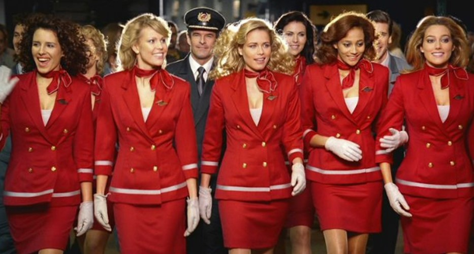 Can The Crew Date Passengers@