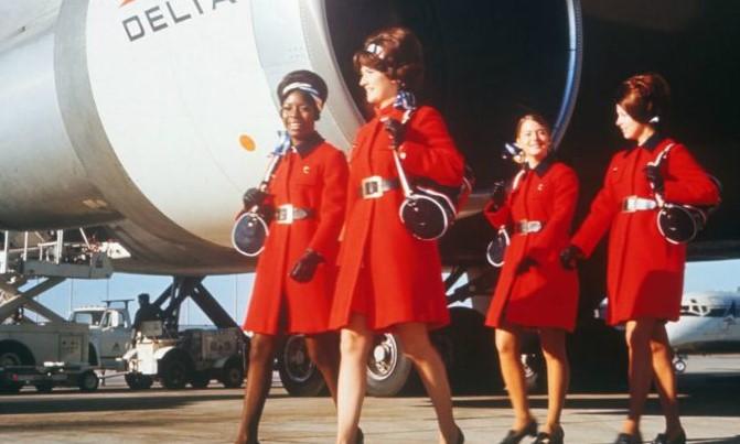 Life Of A Flight Attendant