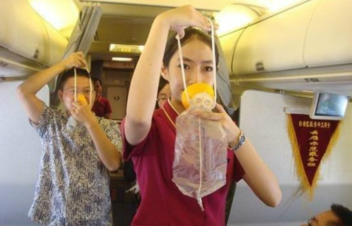 How Long Can An Oxygen Mask Last@