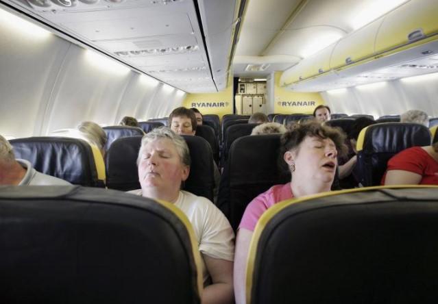 Safest Seats