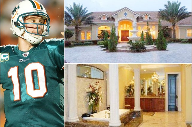 Chad Pennington – Southwest Ranches Florida1
