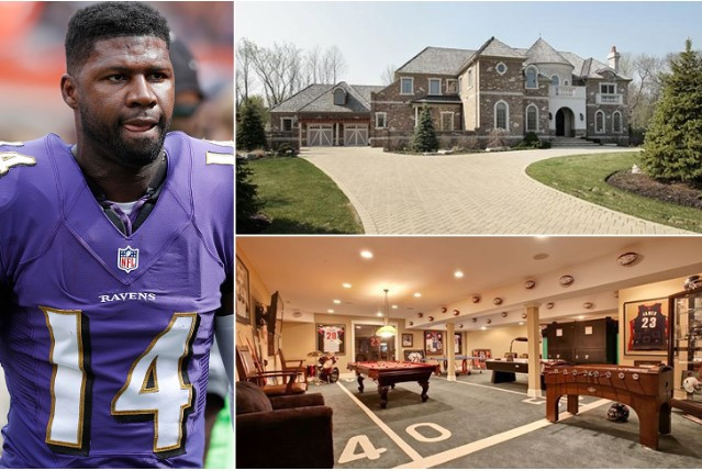Devin Hester – Riverwoods Chicago