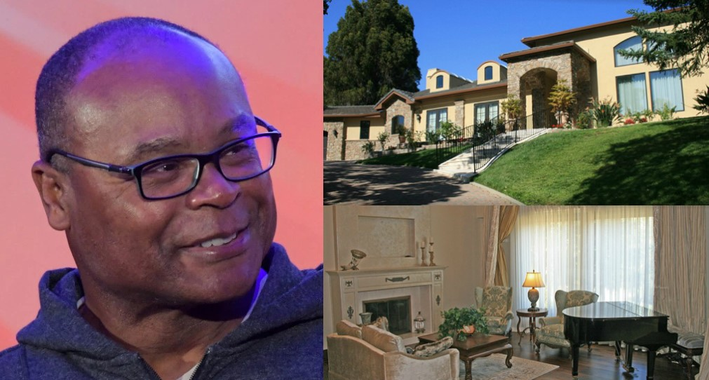 Mike Singletary Saratoga California